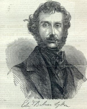 sir-edward-bulwer-lytton